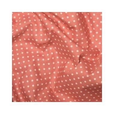 Tissu Spot Pink