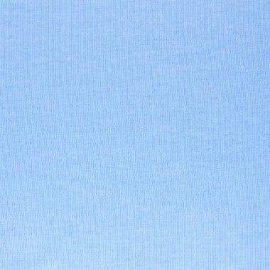 Tissu sweat molletonné réversible rayures bleues