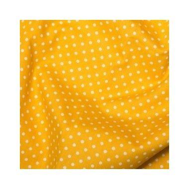 Tissu Spot Yellow